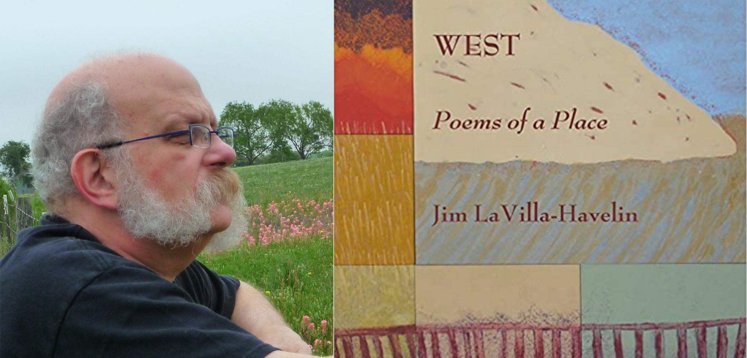 An Interview with Teaching Artist Jim LaVilla-Havelin
