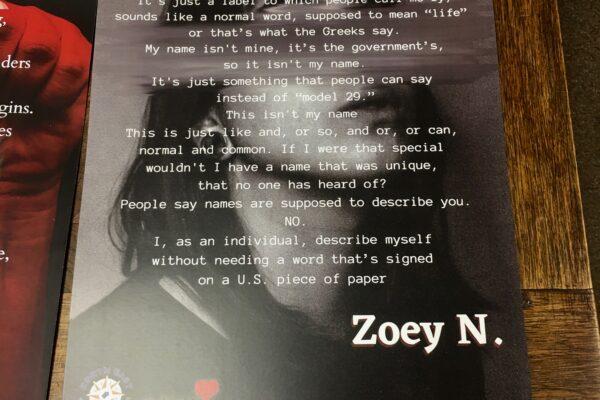 Zoey N